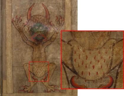LA BIBLIA DEL DIABLO (codex gigas) Gigas_teufel_s