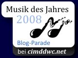 Musik des Jahres