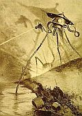 War of the Worlds - Tripod