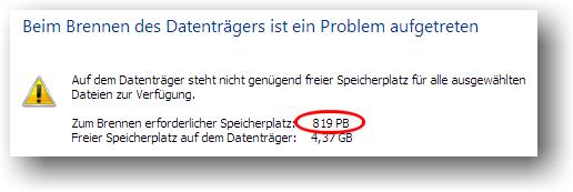 Petabyte?