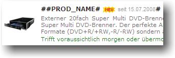 PROD_NAME