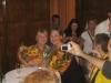 Jackie Smith, Fanclub-Präsidentin, und Diana Moseley, Freddies Kostüm-Designerin.