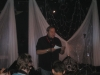 Peter Freestones Einleitung im Musik-Club Ned.
