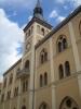 Pfaffenhofener Rathaus in den neuen alten Farben