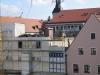 Kaufhaus Urban: Start der Ausbau-Arbeiten