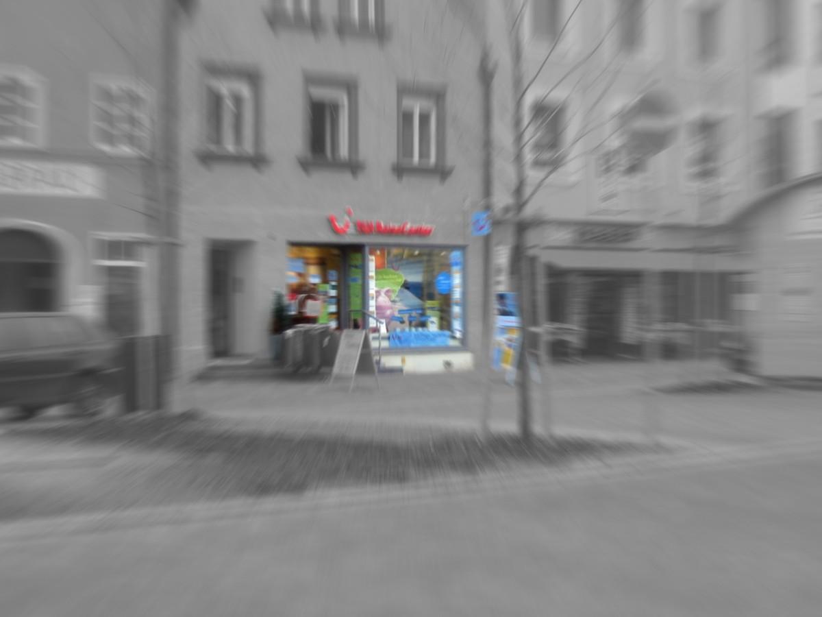 06: Wanderlust