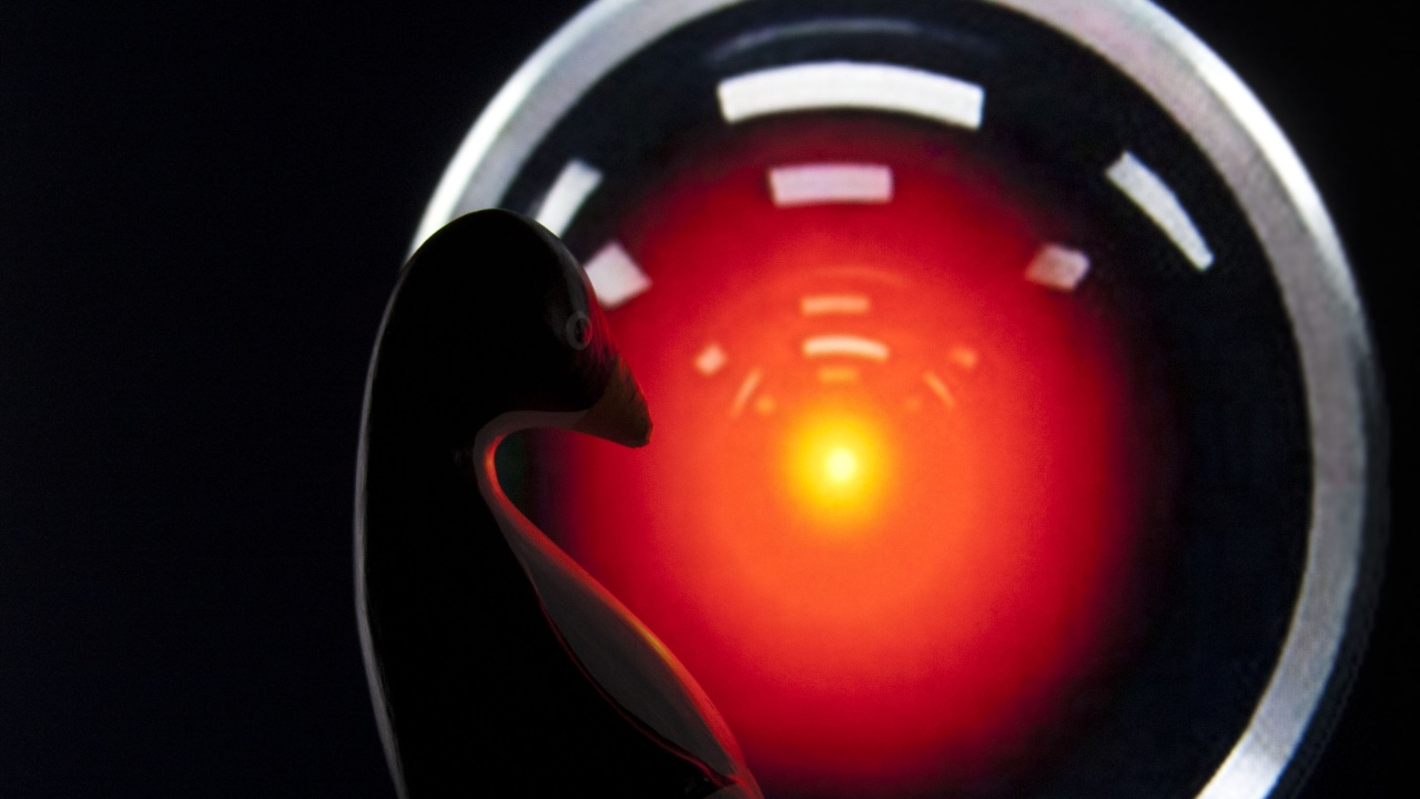 07: Everything's red!, 08: Technology, Friend or Foe?