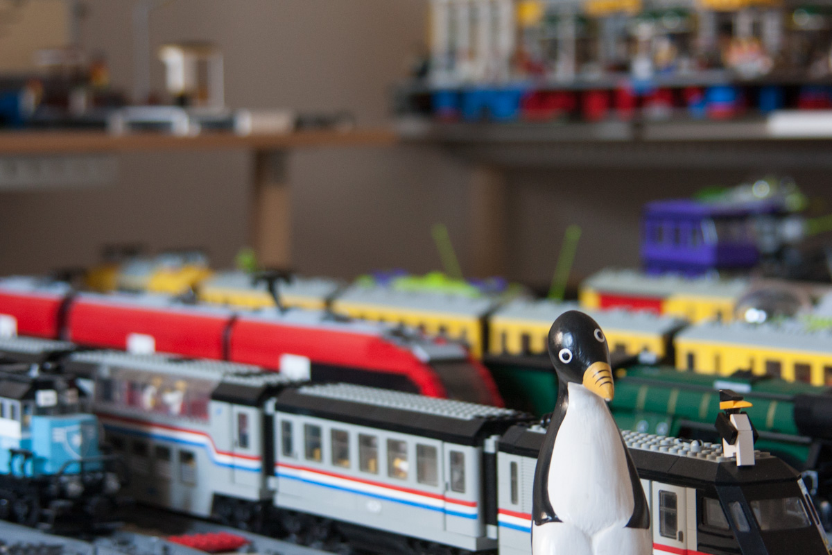 36: Zug um Zug