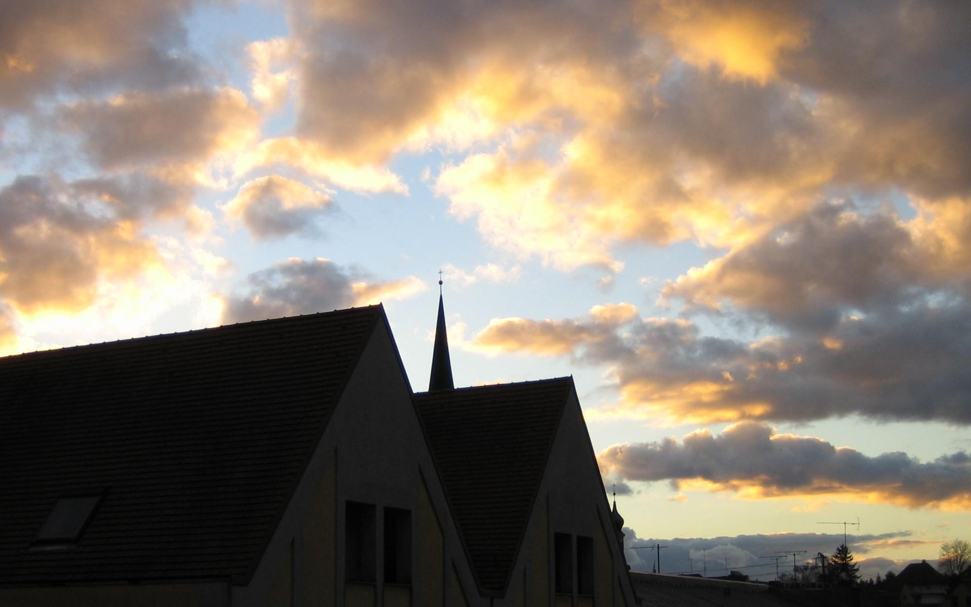 14: Die Sonne geht unter (1)