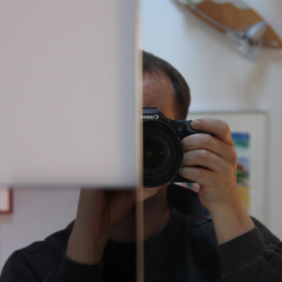 52: Hinter der Kamera