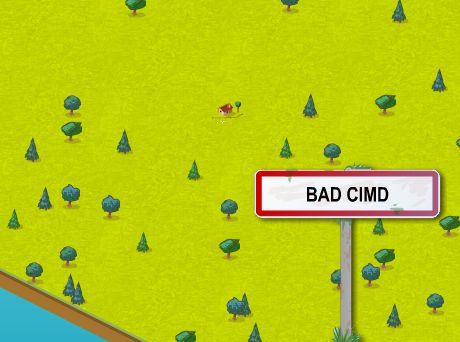 Bad Cimd 1