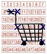 Lotto 5.12.07