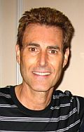 Uri Geller portrait