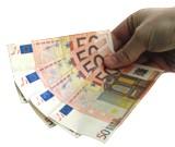 4×50 Euro