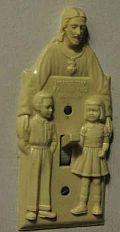Jesus-Lichtschalter