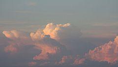 Wolkenberge