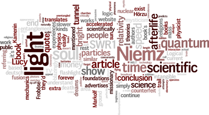 Wordle: afterlife