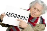 Abstimmen!