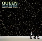 Cosmos Rocks cover
