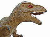 T-Rex-Figur