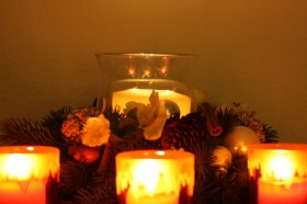 Kerzen 2