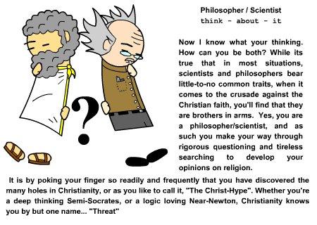 philo-science