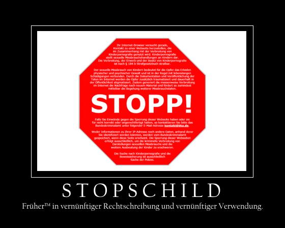 poster-stopschild