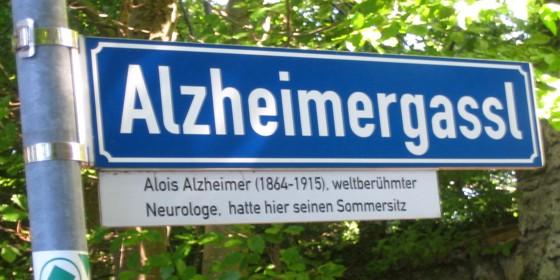 Alzheimergassl