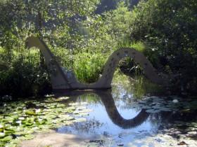 Kunst am Weßlinger See