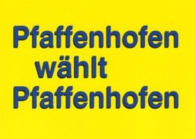 FDP-Postkarte Vorderseite