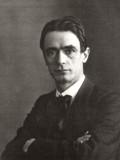Rudolf Steiner um 1905