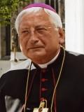 Bischof Walter Mixa 2008