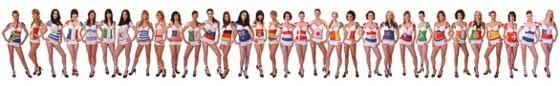 WM-Frauen
