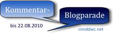 Kommentar-Blogparade