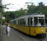 Strassenbahn Stuttgart