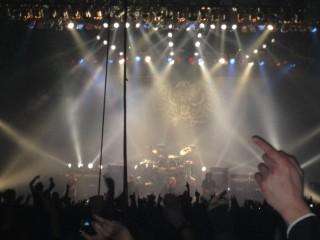 Motörhead 5 mit Doro