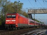 München-Nürnberg-Express