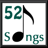 52 Songs Projektlogo