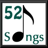 52 Songs Projektlogo