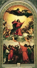 Tizian-Gemälde