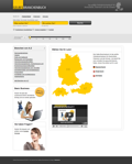 gelbesbranchenbuch.com Screenshot