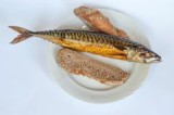 Fisch und Brot