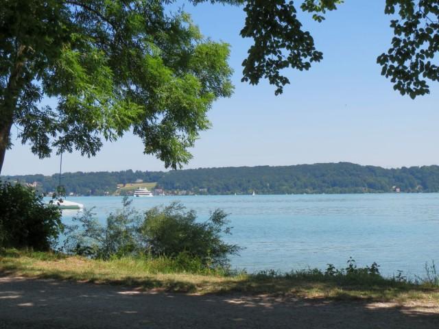 Starnberger See (Possenhofen)
