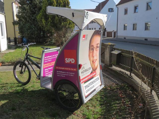 SPD-Fahrradrikscha IMG_4394