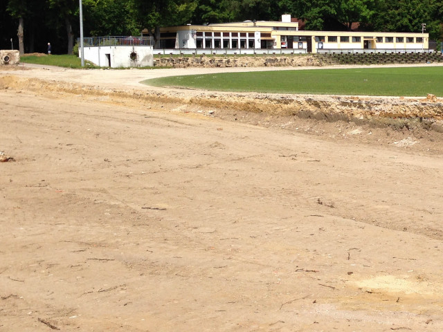 Speedway-Bahn IMG_0643