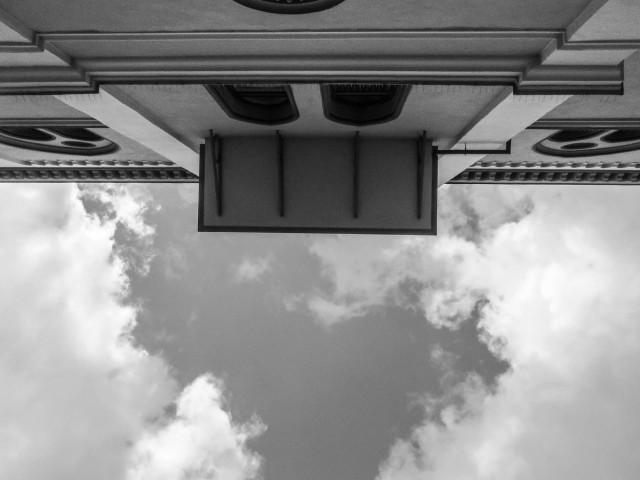 Rathaus nach oben W IMG_5266