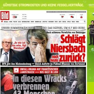 Bild.de ohne AdBlocker
