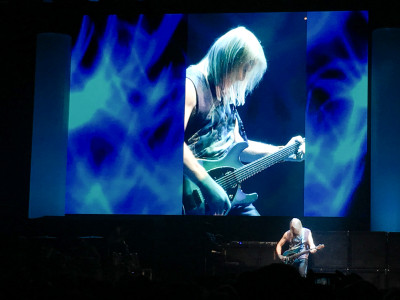 Deep Purple: Steve Morse