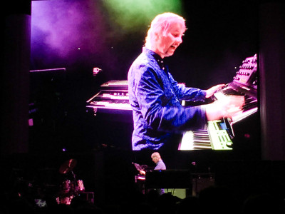 Deep Purple: Don Airey