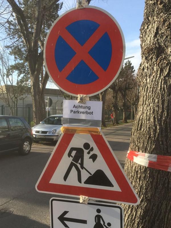 achtung-parkverbot